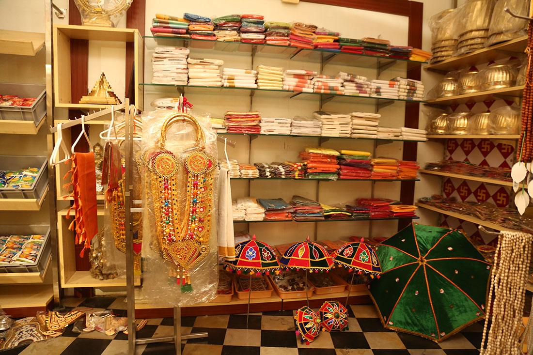 SARVALAYA | Pooja Samagri | Spiritual Needs